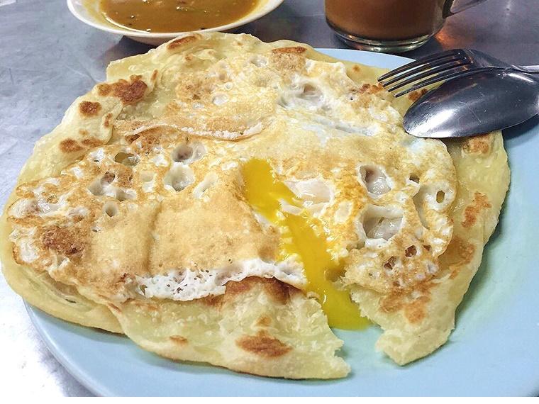 雪隆区10大印度煎饼吃透透 - Findbulous Malaysia